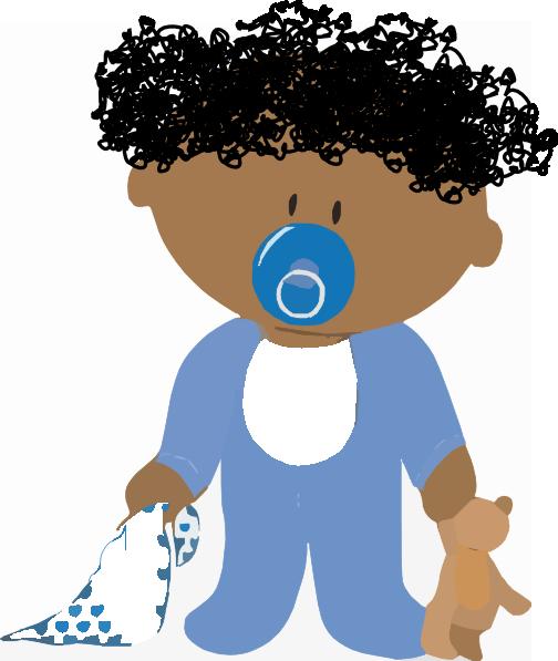 504x597 Baby Clip Art