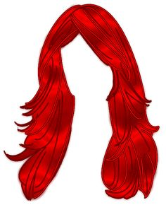 236x290 Hair Clipart Transparent Background Collection