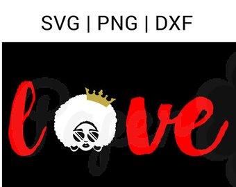 340x270 Afro Sunglasses Svg Clip Art Black Woman Svg Files African