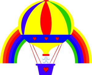 300x247 Free Hot Air Balloon Clipart Image 0515 1102 1806 1511 Acclaim