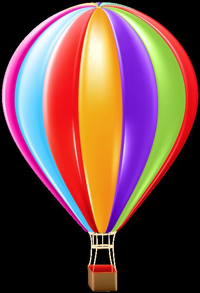 411x600 Hot Air Balloon Png Clip Art Imageu200b Gallery Yopriceville