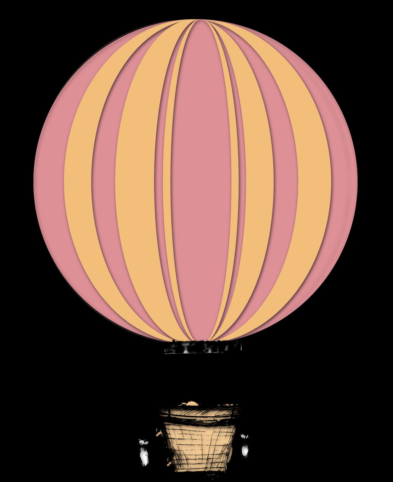 1304x1600 Hot Air Balloon Clip Art 3