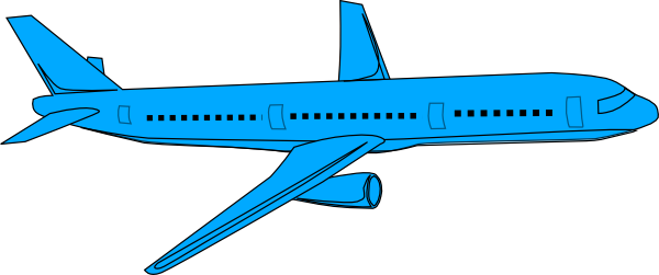 600x251 Image Of Air Plane Clipart 2 Airplane Images Clip Art