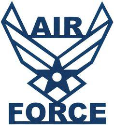 236x259 Air Force Logo Clip Art