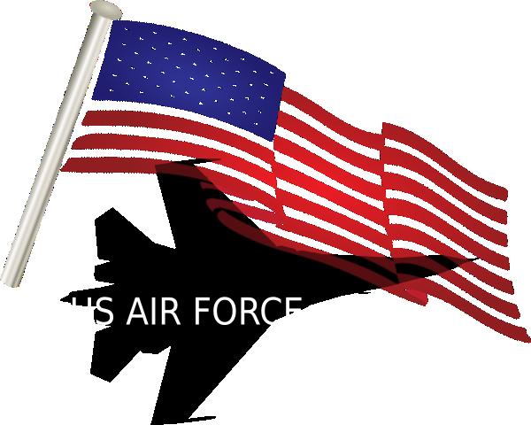 600x480 Air Force Free Clipart
