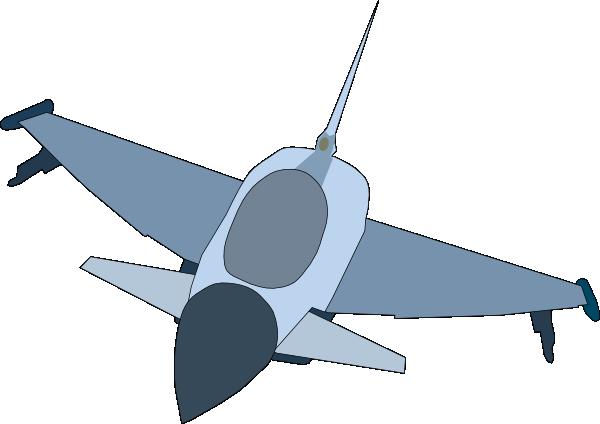 600x424 Air Force Jet Clip Art