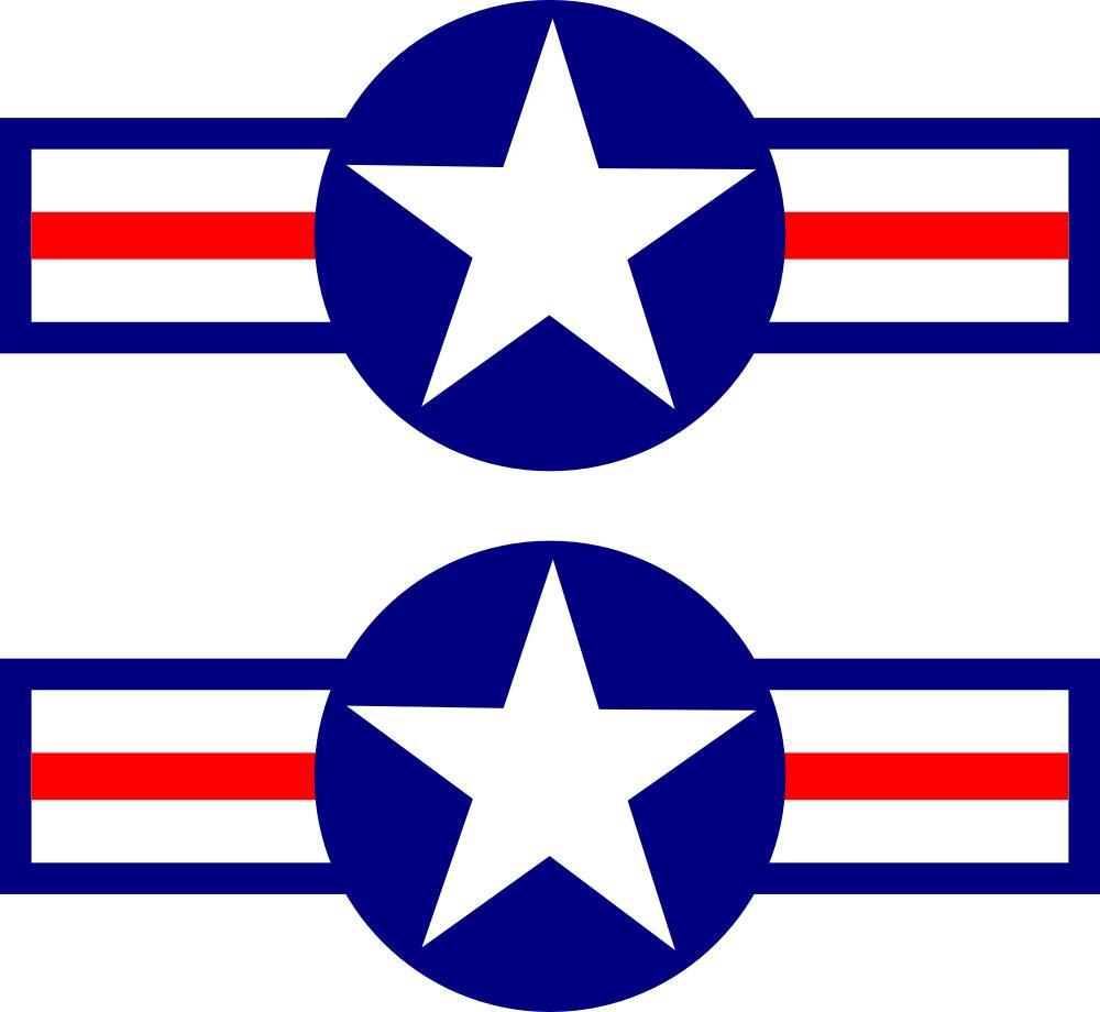 1000x920 Air Force Logo Clipart