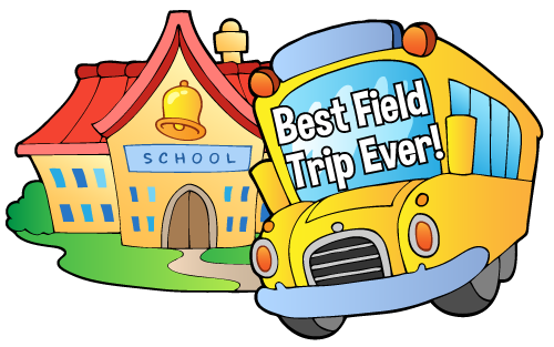 500x313 Collection Of Field Trip Clipart High Quality, Free Cliparts