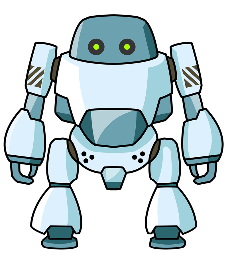 800x914 Collection Of Robot Clipart High Quality, Free Cliparts