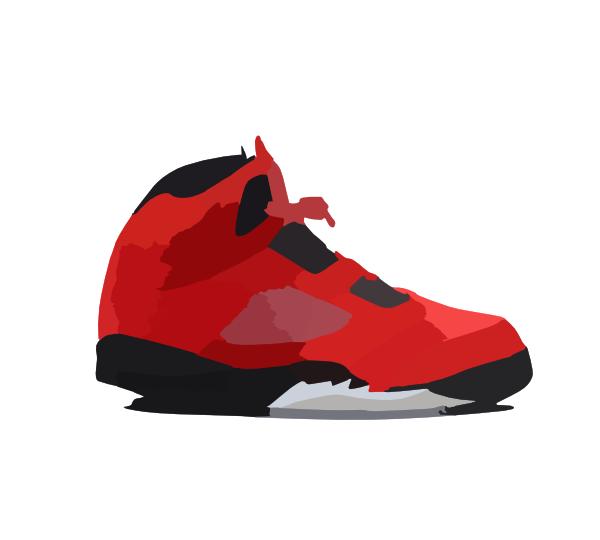 600x540 Jordanexample Clip Art