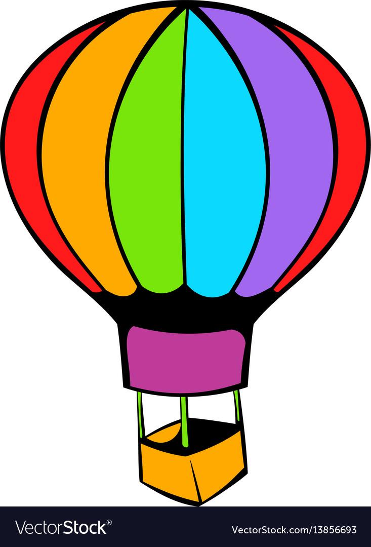 733x1080 Advice Cartoon Hot Air Balloon Images Free Content Clip Art