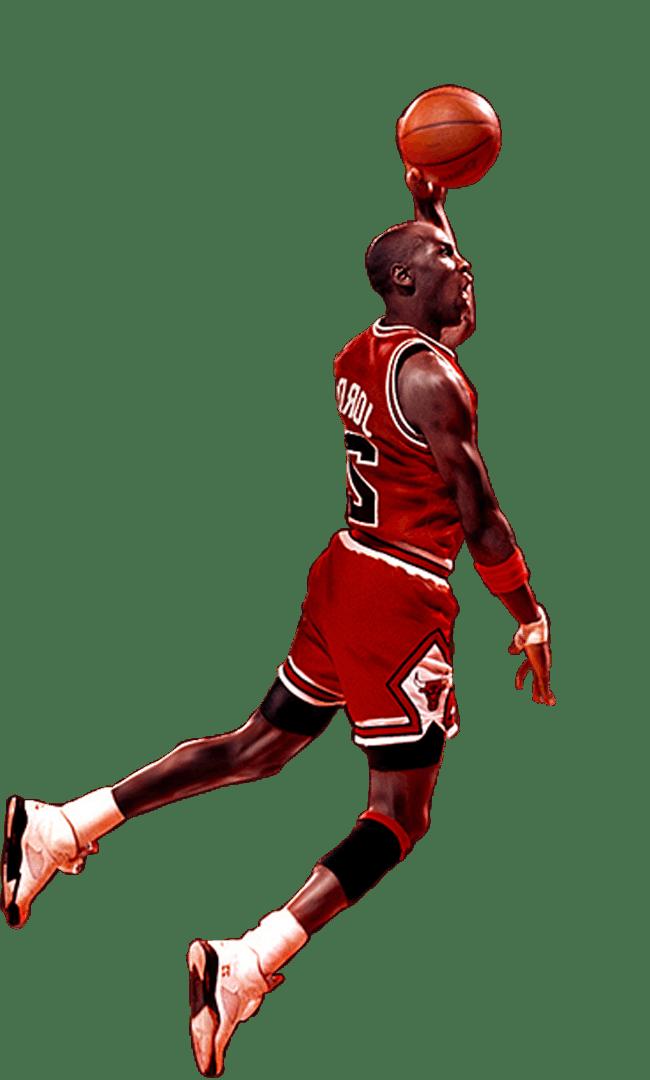 650x1080 Michael Jordan Clip Art