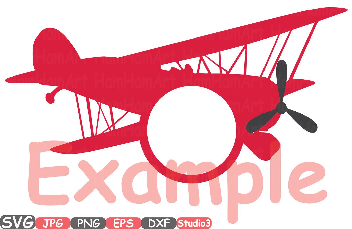 1400x910 Patriotic Planes Silhouette Cutting Files Airplane Monogram