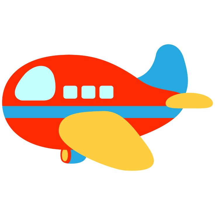 Air Transportation Clipart