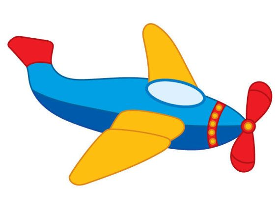 570x428 Item Airplane Clipart