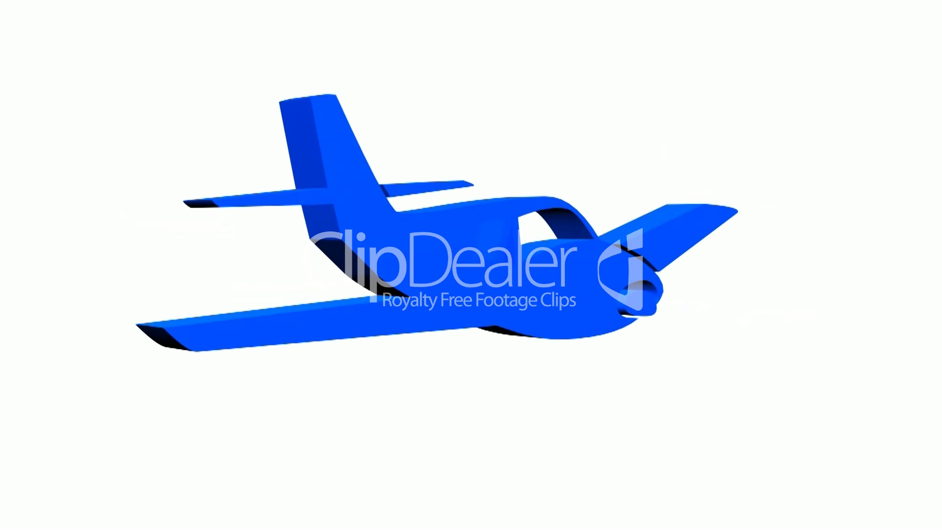 1920x1080 Rotation Of 3d Aircraft.airplane,plane,travel,flight