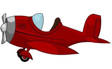 362x223 Aviation Clipart Cartoon