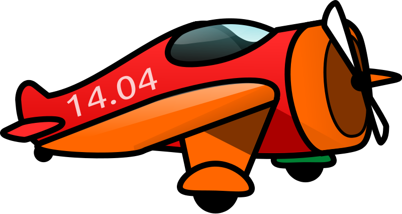 800x425 Image Of Air Plane Clipart