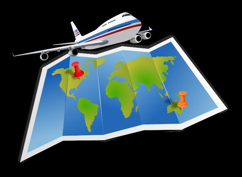800x586 Top 78 World Map Clip Art