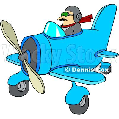 400x400 Biplane Clip Art Rosenwerk Work