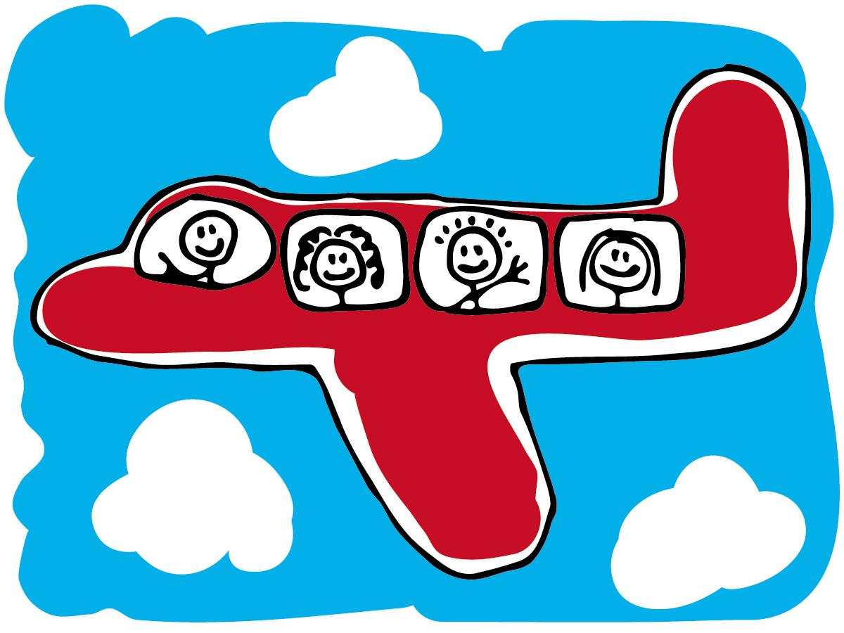 1200x900 01 Airliner Airplane Cartoon Voices From Russia