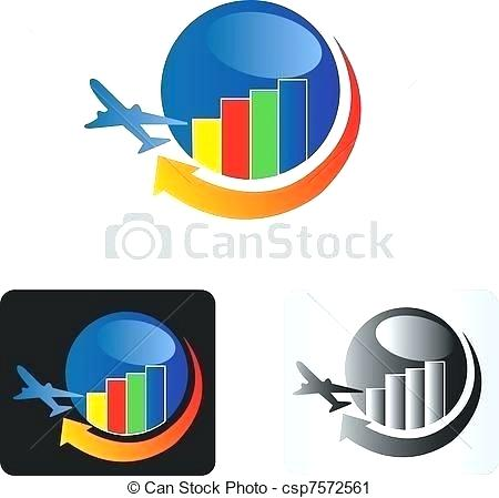 450x449 Free Clip Art Travel Business Logo Travel Business Logo Vector