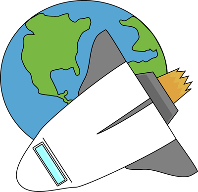 400x388 Earth Clipart For Kid Png
