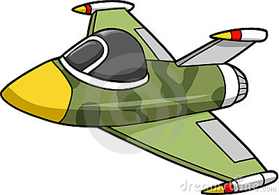 400x280 Airline Jet Clipart