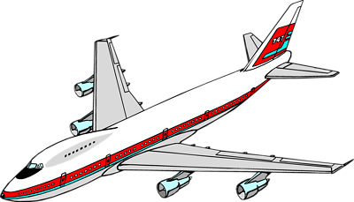 400x229 Airplane Plane Clip Art Free Free Clipart Images Clipartcow 2