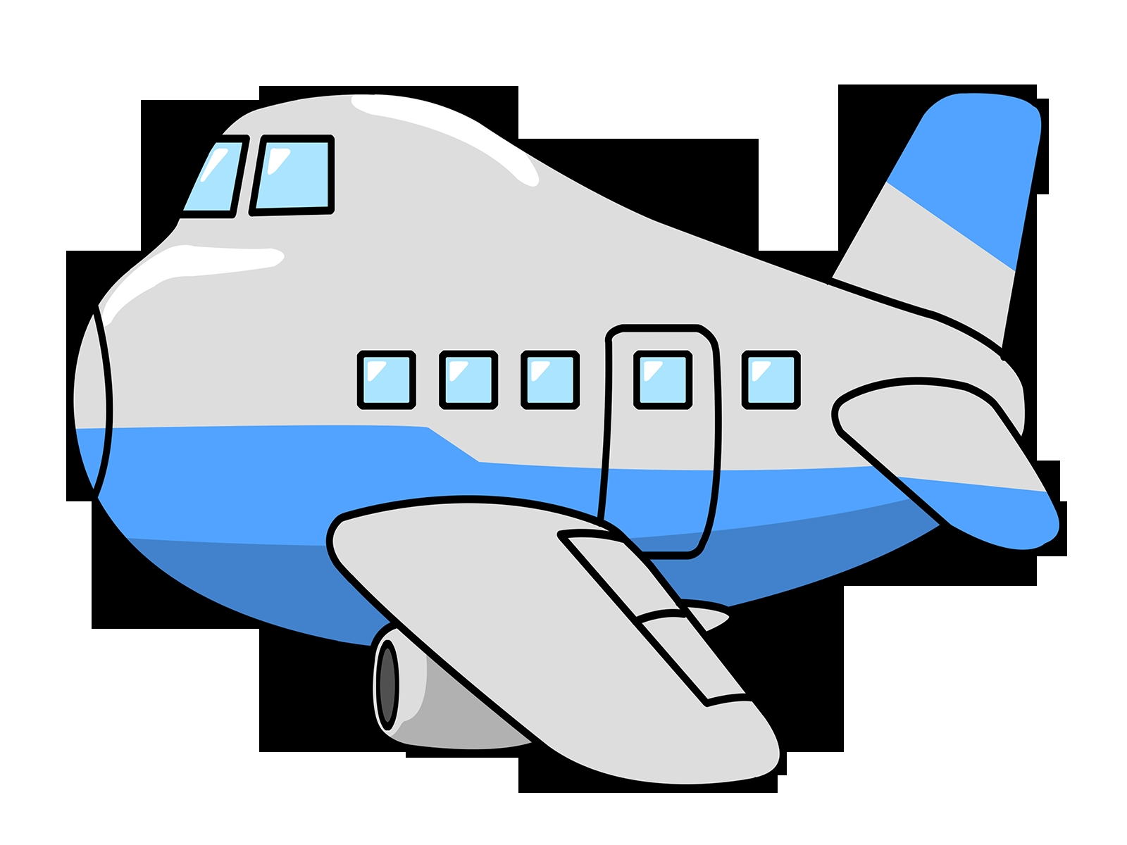 1600x1200 Fresh Airplane Clipart Gallery
