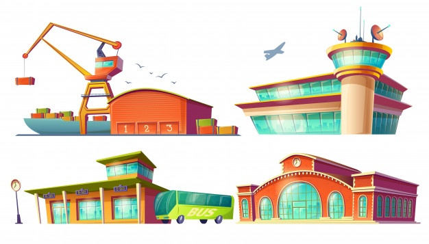 626x357 Airport Vectors, Photos And Psd Files Free Download