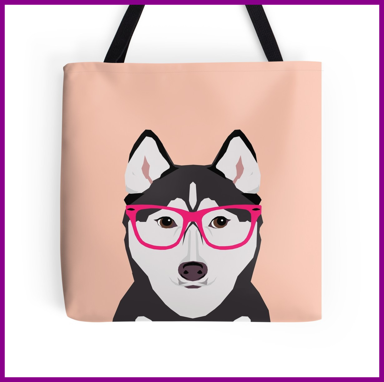 1230x1224 Marvelous Akita Inu Dog In Glasses And Bow Tie Royalty Vector Clip