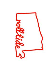 236x299 State Of Alabama Outline Clip Art