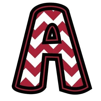 350x350 Bulletin Board Letters Alabama