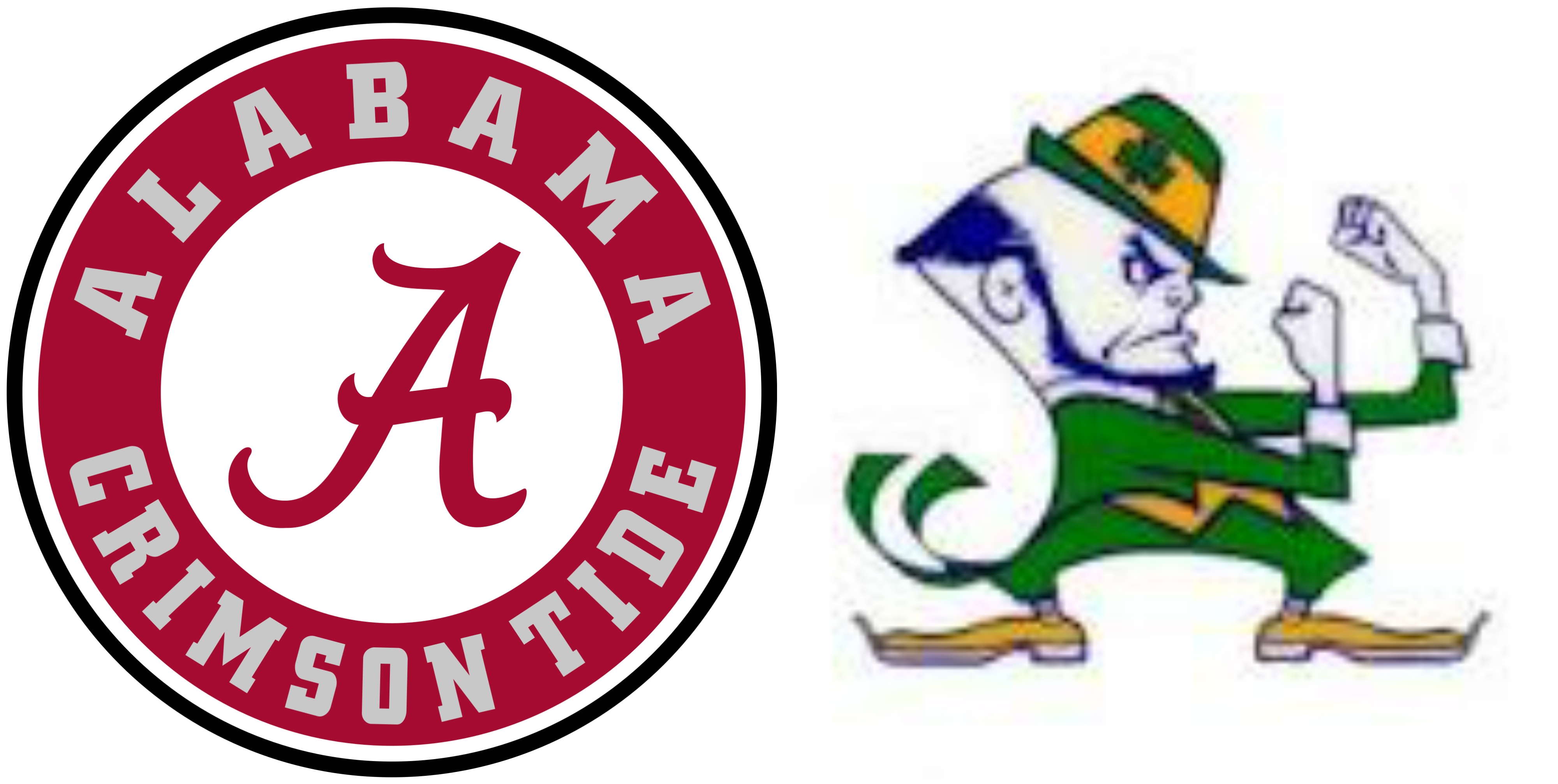 4000x2014 Alabama, Notre Dame Agree On Home And Home Series Starting In 2028