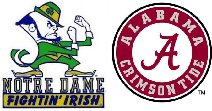 675x356 National Championship Prediction Contest Alabama Crimson Tide