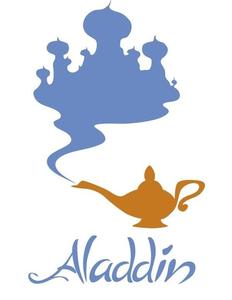 232x300 Aladdin Disney Clipart Free Images
