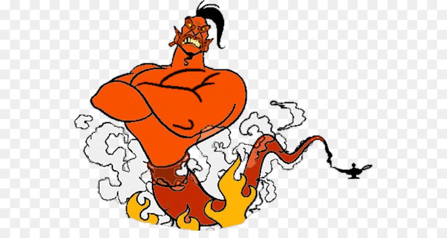 900x480 Jafar Genie Aladdin Princess Jasmine Clip Art