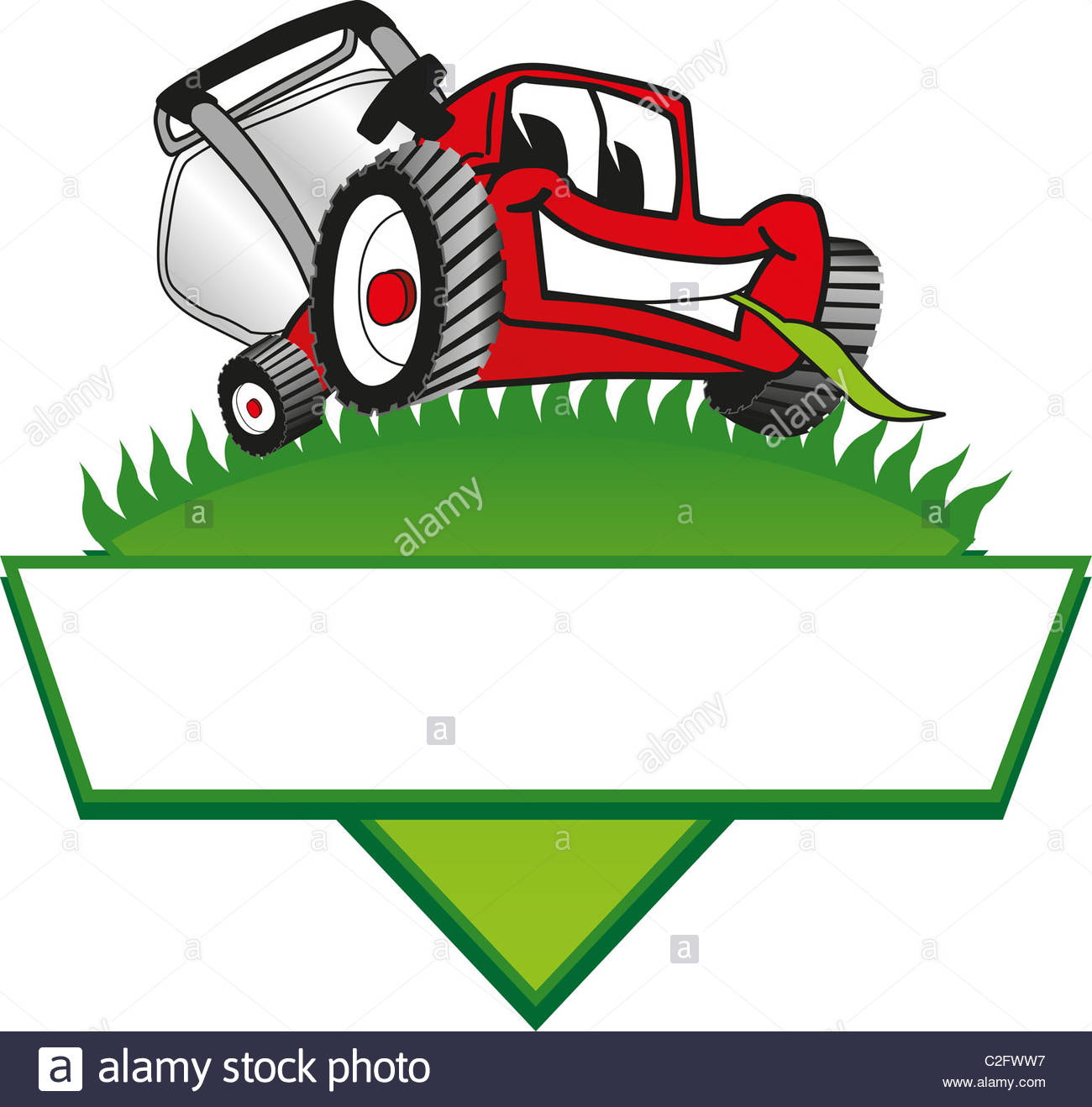 1300x1318 Mower Clipart Stock Photos Amp Mower Clipart Stock Images