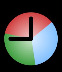 255x299 Alarm Clock Clip Art