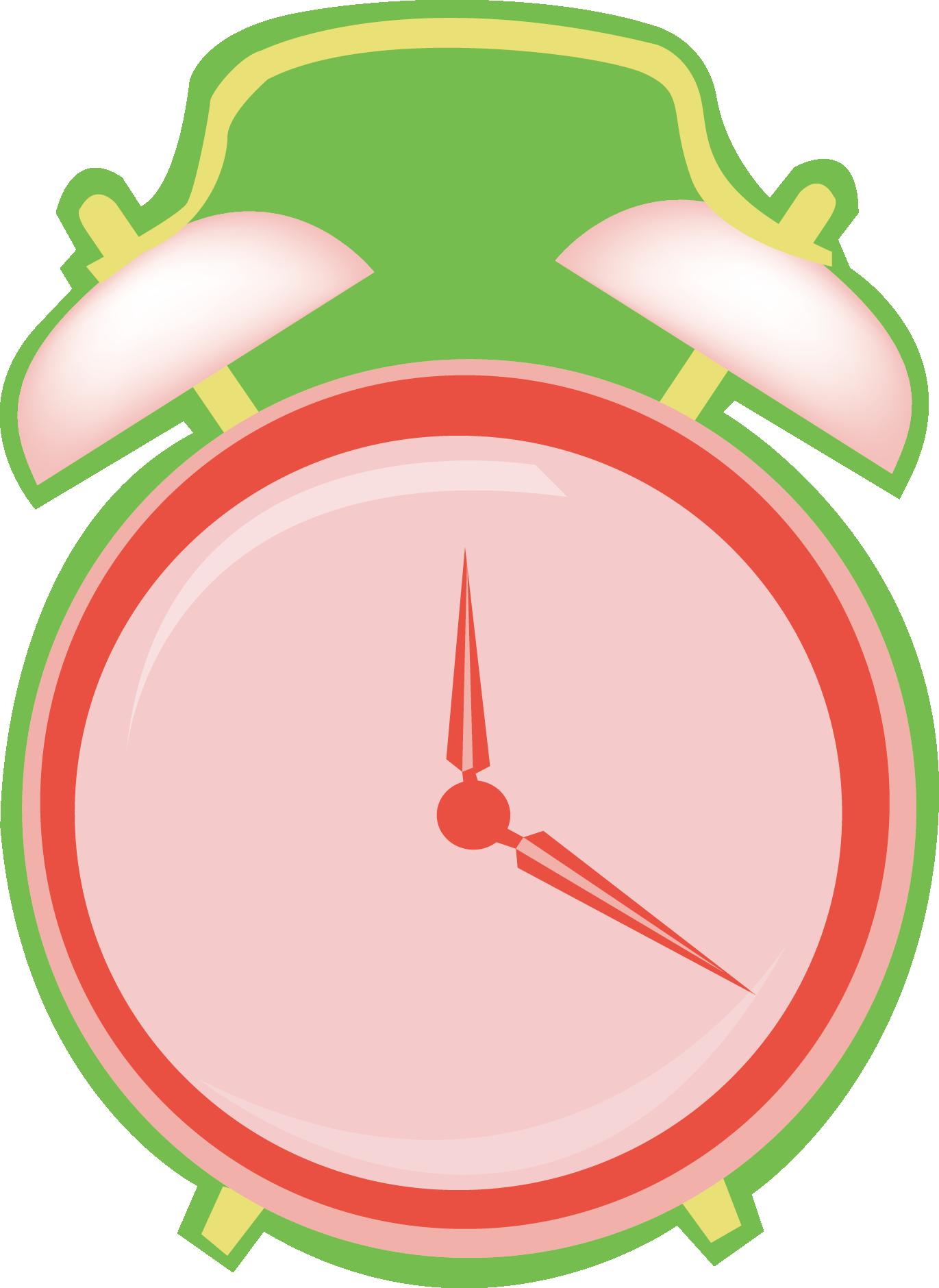 1371x1880 Alarm Clock Clip Art