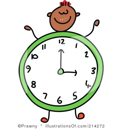 400x420 Free Clock Clip Art Royalty Free Alarm Clock Illustration By