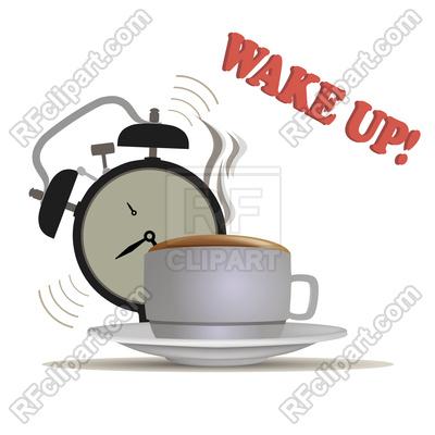 400x400 Wake Up