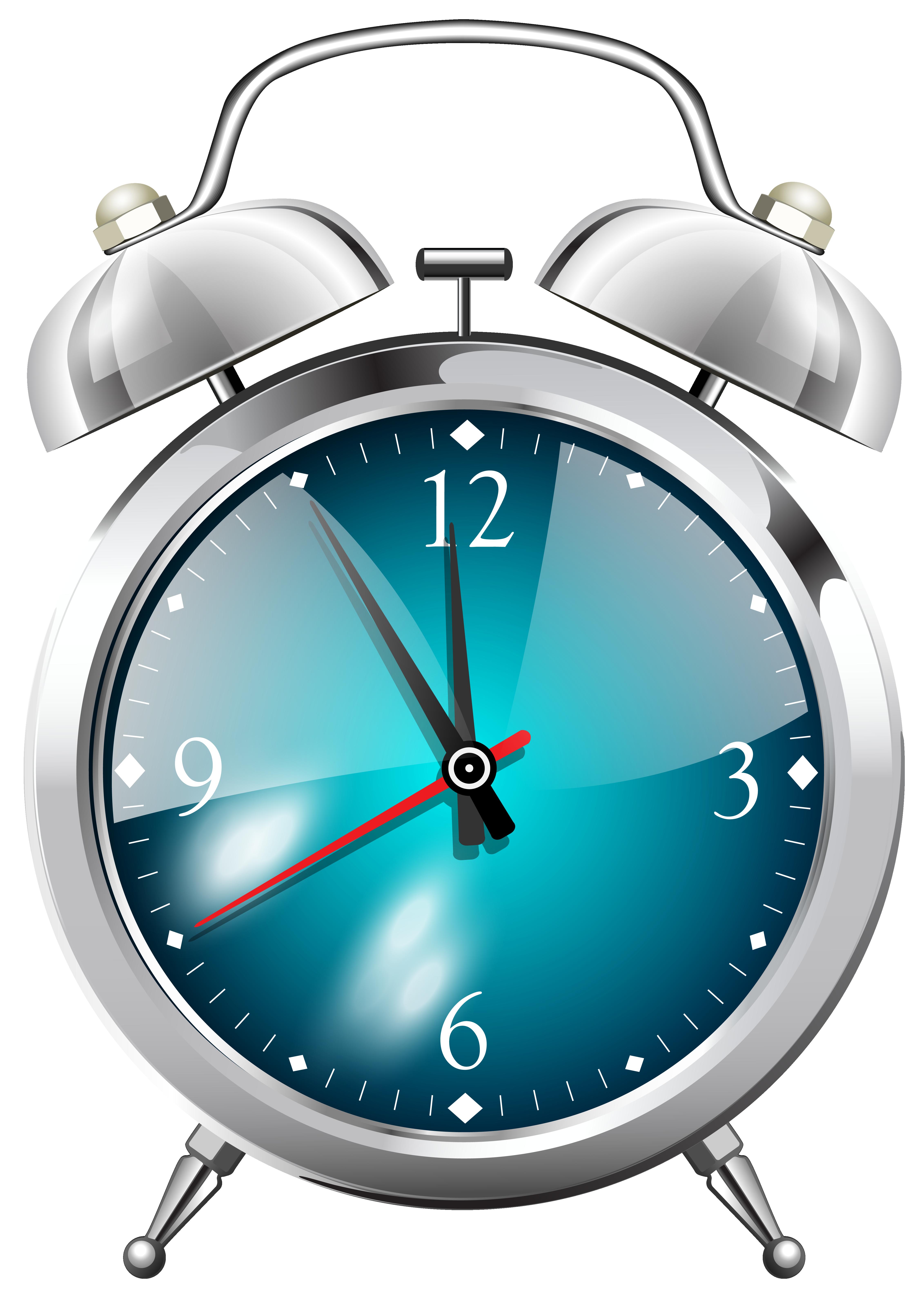 4526x6327 Alarm Clock Png Clip Art