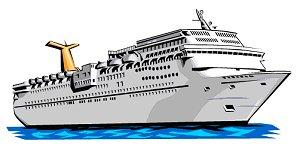 300x148 Cruise Ship Clip Art Images Alaska Clipart Alaska Cruise Clipart 7