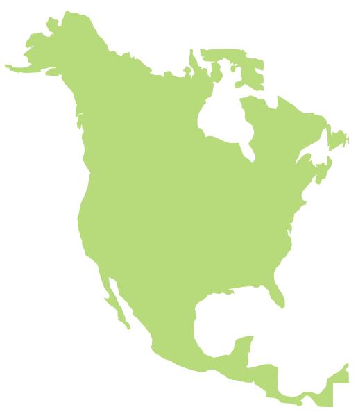 516x596 Canada America Map Clipart