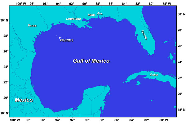 600x405 Gulf Sea Clipart