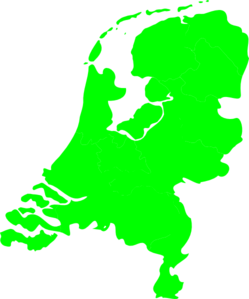 249x299 Netherlands Map Cliparts 237755