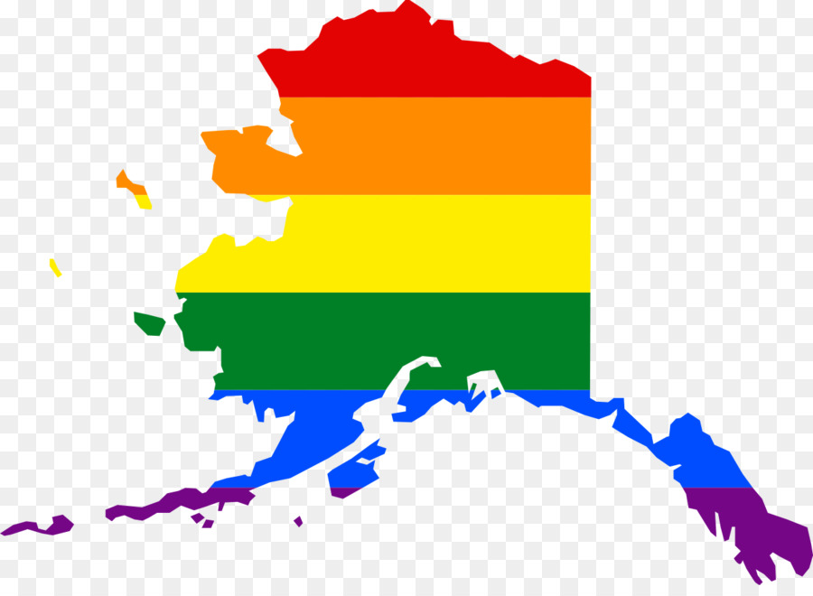 900x660 Alaska Map