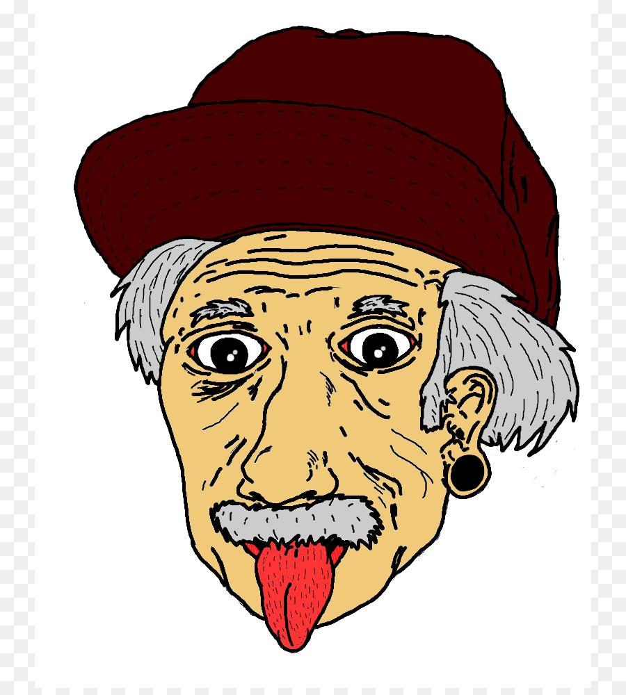 900x1000 Albert Einstein Cartoon Clip Art